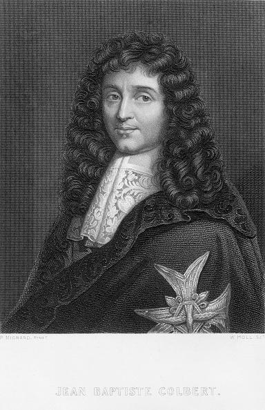Louis XIV Of France「Jean-Baptiste Colbert」:写真・画像(8)[壁紙.com]