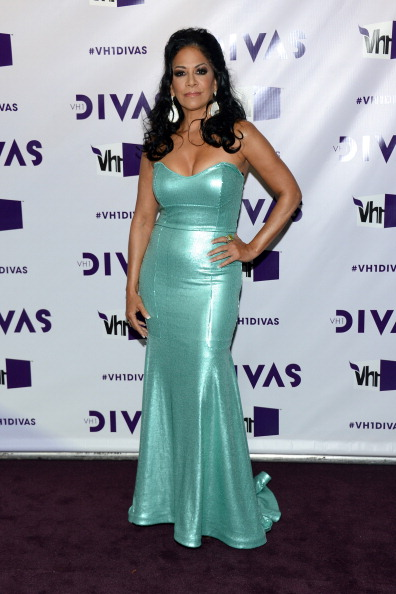 "Human Body Part「""VH1 Divas"" 2012 - Arrivals」:写真・画像(15)[壁紙.com]"