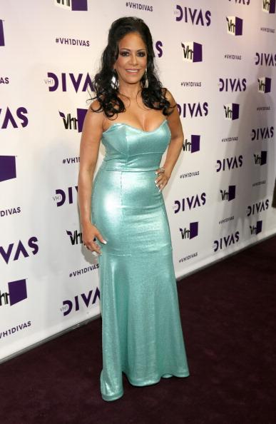 """Form Fitted「""""VH1 Divas"""" 2012 - Red Carpet」:写真・画像(17)[壁紙.com]"""