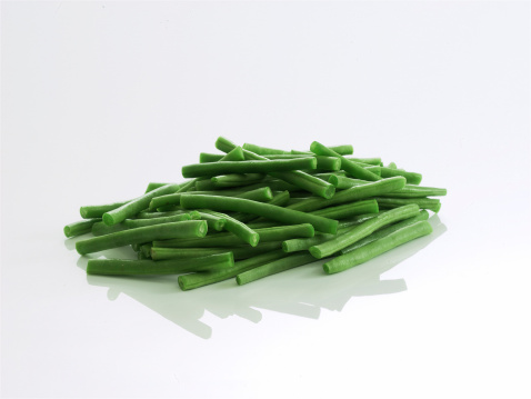 Bush Bean「Green beans」:スマホ壁紙(16)