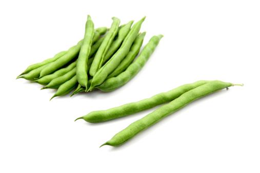 Bush Bean「Green beans」:スマホ壁紙(15)
