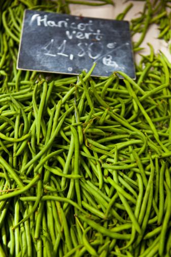 Bush Bean「Green Beans」:スマホ壁紙(5)