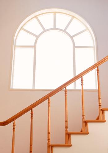 建築上の特徴 アーチ「Handrail」:スマホ壁紙(2)