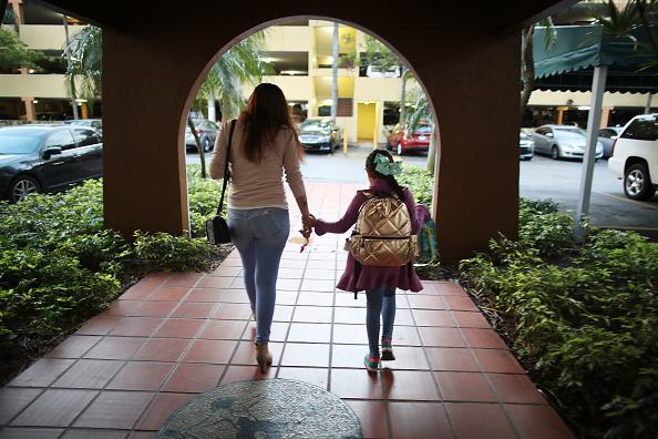 歩く「A Day In The Life Of A DREAMer In Florida」:写真・画像(6)[壁紙.com]
