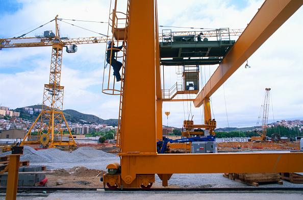 Recreational Pursuit「Harbour crane」:写真・画像(10)[壁紙.com]