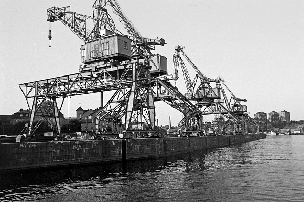 Journey「Harbor Tour In Stockholm」:写真・画像(3)[壁紙.com]