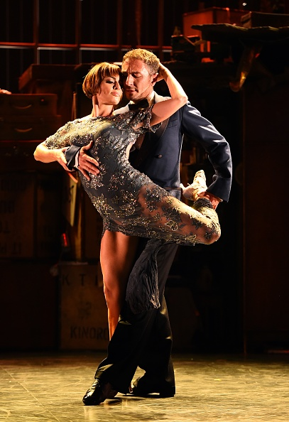"Eamonn M「""The Last Tango"" - Photocall」:写真・画像(5)[壁紙.com]"