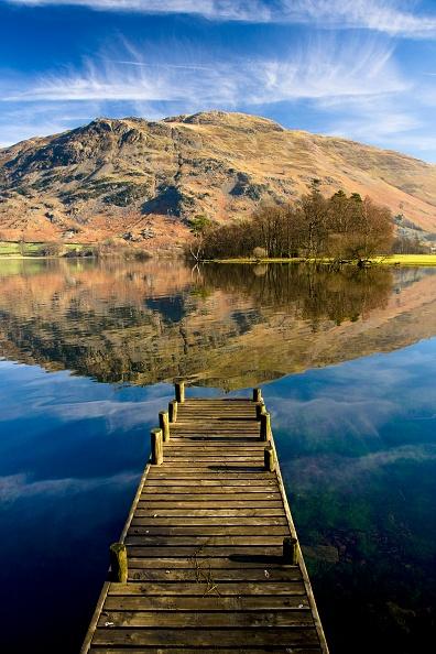 English Lake District「Ullswater」:写真・画像(8)[壁紙.com]