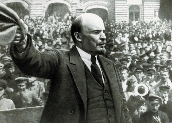 Russian Military「Lenin In Red Square」:写真・画像(1)[壁紙.com]
