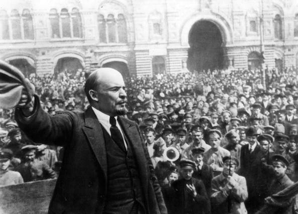 International Landmark「Vladimir Ilyich Lenin」:写真・画像(2)[壁紙.com]