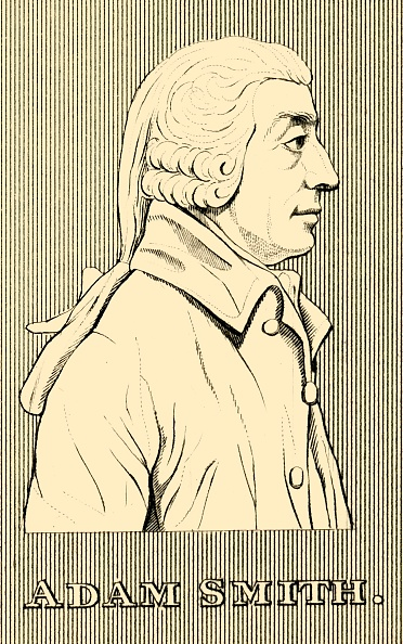 J R Smith「Adam Smith」:写真・画像(2)[壁紙.com]