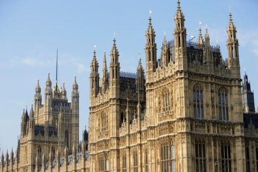 歴史「England, London, Houses of Parliament」:スマホ壁紙(10)