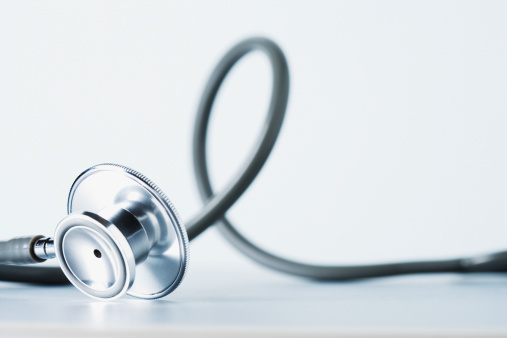 Medical Equipment「Stethoscope」:スマホ壁紙(16)