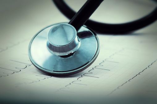 Heart「stethoscope」:スマホ壁紙(9)