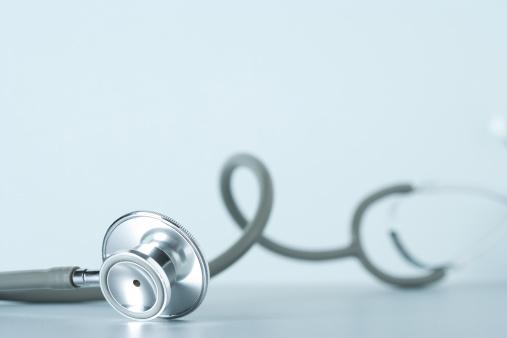 Care「Stethoscope」:スマホ壁紙(15)