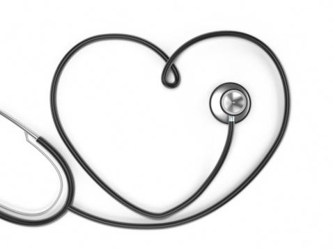 Heart「Stethoscope」:スマホ壁紙(11)