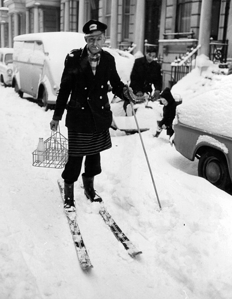 Snow「MILKMAN DELIVERY」:写真・画像(5)[壁紙.com]