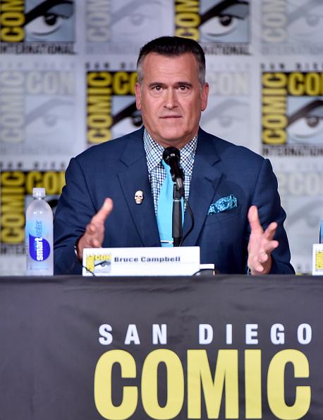 San Diego Convention Center「TV Guide Magazine's Fan Favorites - Comic Con 2016」:写真・画像(1)[壁紙.com]