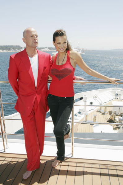 Barefoot「Scott Henshall, Hofit Golan and Petra Nemcova launch the 'Big Red Book'」:写真・画像(12)[壁紙.com]