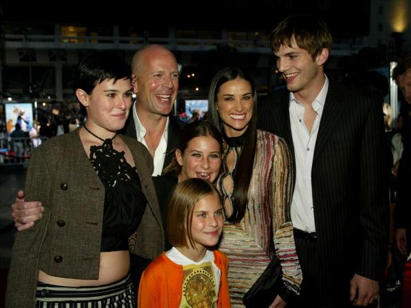Charlie's Angels「Bruce Willis, Demi Moore and Ashton Kutcher」:写真・画像(14)[壁紙.com]
