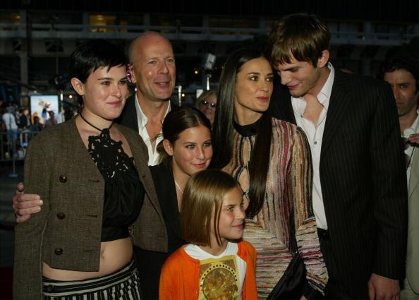 Charlie's Angels「Bruce Willis, Demi Moore and Ashton Kutcher」:写真・画像(18)[壁紙.com]