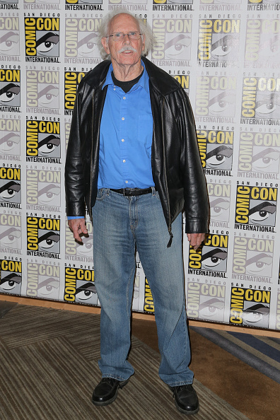 The Hateful Eight「Comic-Con International 2015 - Day 3」:写真・画像(19)[壁紙.com]