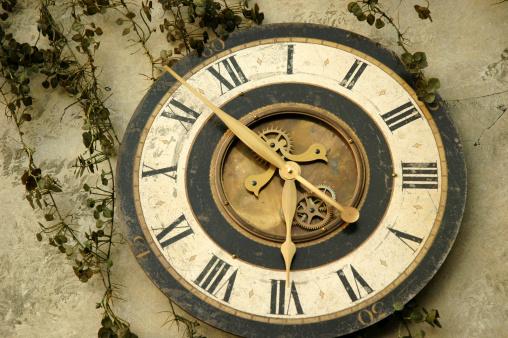 Watch - Timepiece「Time」:スマホ壁紙(9)