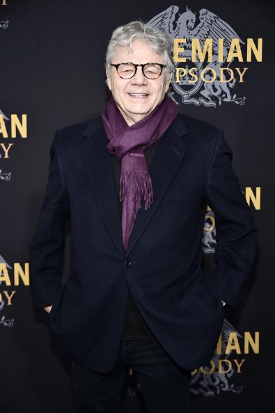 "Steven Ferdman「""Bohemian Rhapsody"" New York Premiere」:写真・画像(1)[壁紙.com]"