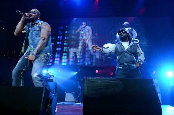 T 「Power 96.1's Jingle Ball 2012 - Show」:写真・画像(3)[壁紙.com]