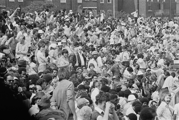1976「5th Test Between England And The West Indies At The Oval」:写真・画像(18)[壁紙.com]