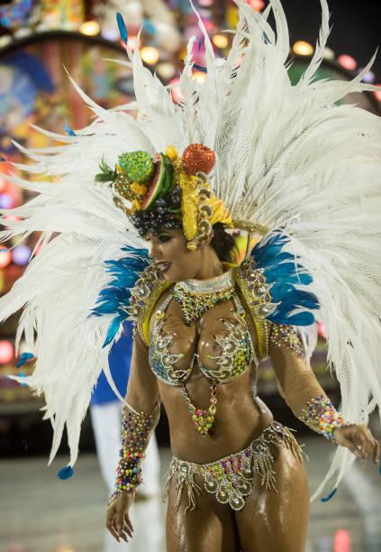 2017 Rio Carnival - Day 1:ニュース(壁紙.com)