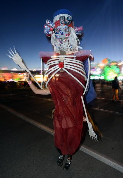 EDC「17th Annual Electric Daisy Carnival - Day 1」:写真・画像(8)[壁紙.com]
