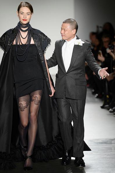 Chelsea Piers「Zang Toi - Runway - Fall 2016 New York Fashion Week: The Shows」:写真・画像(18)[壁紙.com]