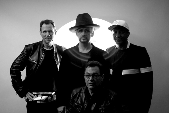 Culture Club「iHeart80s Party - Backstage」:写真・画像(17)[壁紙.com]
