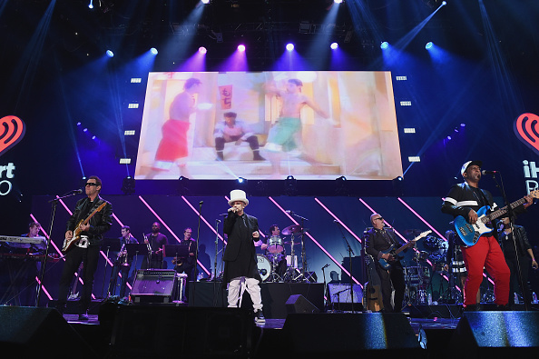 Culture Club「iHeart80s Party - Show」:写真・画像(18)[壁紙.com]