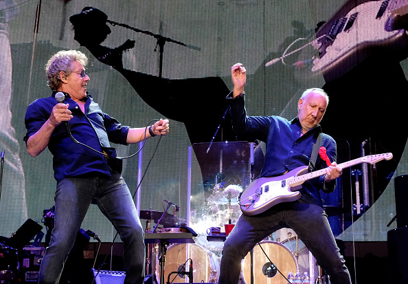 The Who「Desert Trip - Weekend 2 - Day 3」:写真・画像(0)[壁紙.com]