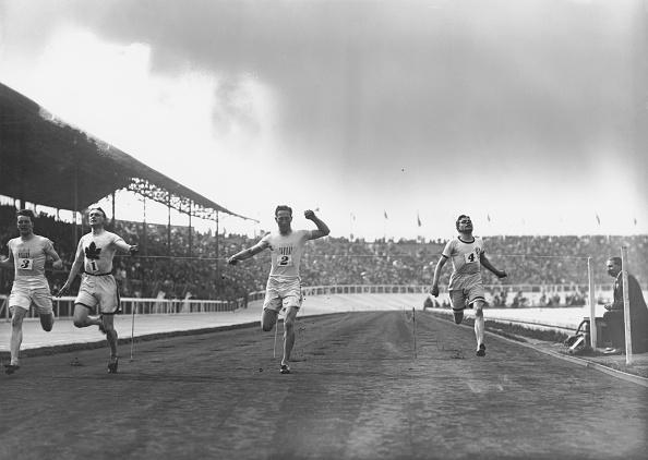 オリンピック「Robert Kerr」:写真・画像(7)[壁紙.com]