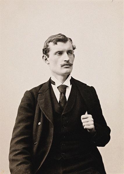 Portrait「Edvard Munch, c」:写真・画像(1)[壁紙.com]
