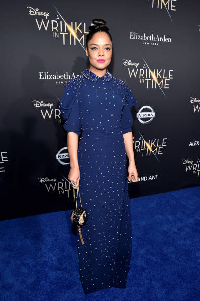 A Wrinkle in Time「World Premiere of Disney's 'A Wrinkle In Time'」:写真・画像(11)[壁紙.com]
