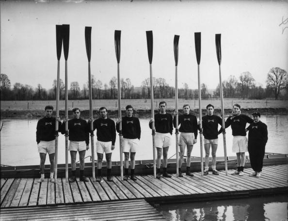 Rowing「Line Of Oars」:写真・画像(3)[壁紙.com]