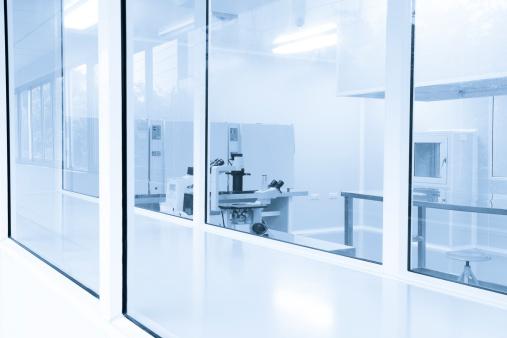 Industry「laboratory」:スマホ壁紙(11)