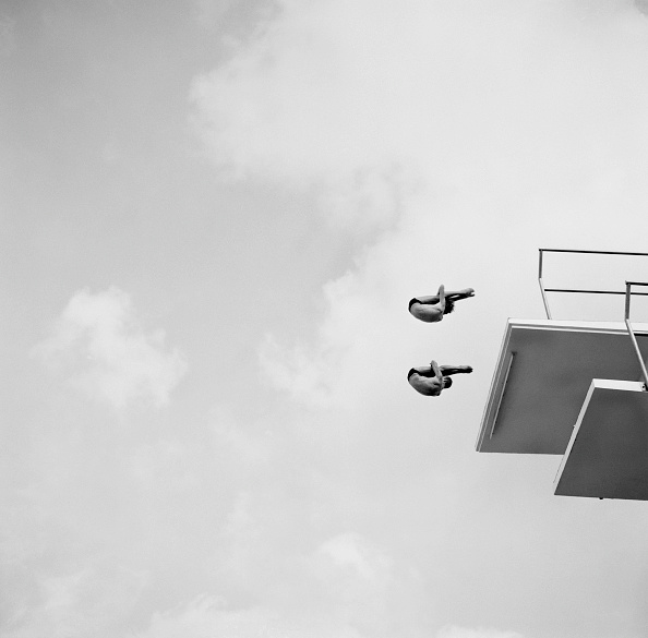 Tom Stoddart Archive「10 metre platform」:写真・画像(18)[壁紙.com]