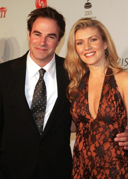 Evan Agostini「33rd International Emmy Awards Gala - Arrivals」:写真・画像(4)[壁紙.com]