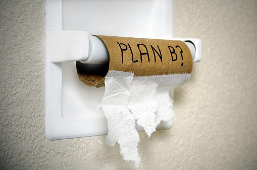 Problems「Plan B?」:スマホ壁紙(15)