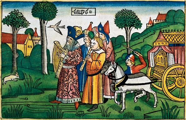 自然・風景「2 Samuel 6:1-5: David Brings The Ark To Jerusalem」:写真・画像(17)[壁紙.com]