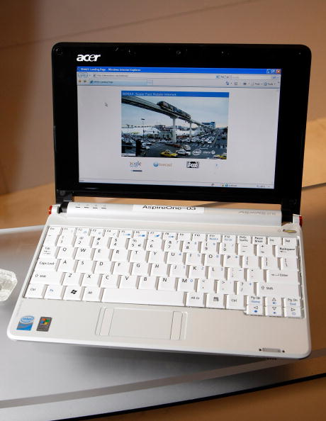 CPU「The International Consumer Electronics Show Highlights Latest Gadgets」:写真・画像(7)[壁紙.com]