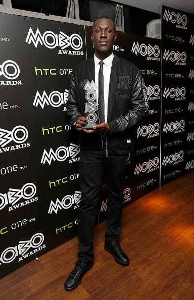 Tristan Fewings「MOBO Awards - Winners Room」:写真・画像(11)[壁紙.com]