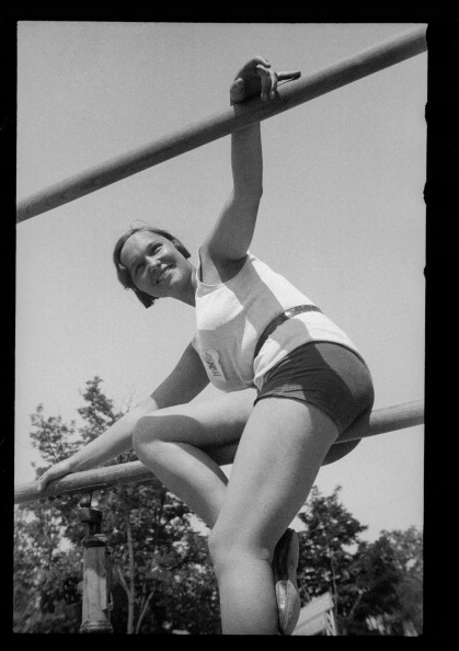 Sportsperson「Sportwoman」:写真・画像(0)[壁紙.com]