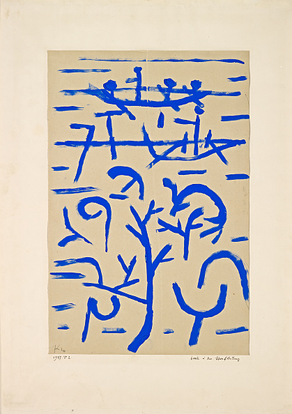 Painted Image「Boats In The Flood Boote In Der uberflutung」:写真・画像(17)[壁紙.com]