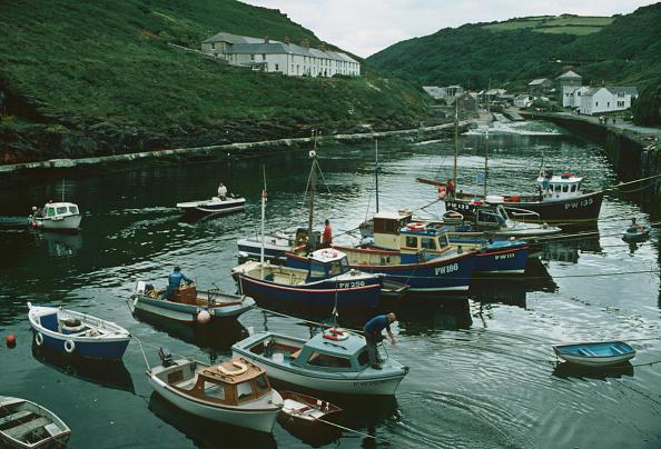 Epics「Boscastle Boats」:写真・画像(12)[壁紙.com]